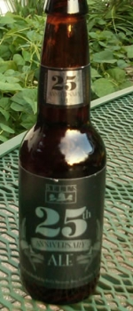 25th Anniversary Ale - Bell's Brewery, Inc.