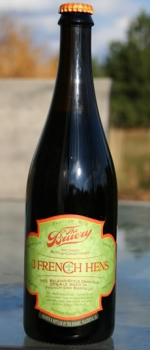3 French Hens - The Bruery