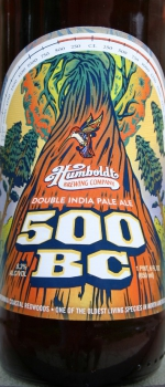 500 BC - Humboldts Brewing Company
