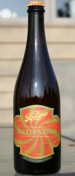 5 Golden Rings - The Bruery