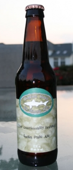 60 Minute IPA - Dogfish Head Craft Brewed Ales
