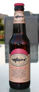 90 Minute IPA - Dogfish Head Craft Brewed Ales