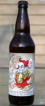 A Foolish Wit - Pipeworks Brewing Company