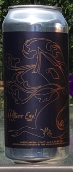 AAAlterrr Ego! - Tree House Brewing Company