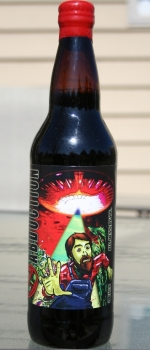 Abduction - Pipeworks Brewing Company
