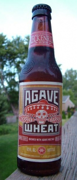 Agave Wheat - Breckenridge Brewery