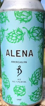 Alena - Alchemy Brewing