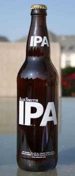 AleSmith IPA - AleSmith Brewing Company