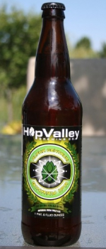 Alpha Centauri Binary IPA - Hop Valley Brewing Company