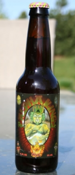 Alpha King - Three Floyds Brewing Company