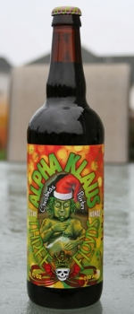 Alpha Klaus - Three Floyds Brewing Company