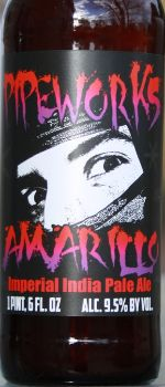 Amarillo - Pipeworks Brewing Company