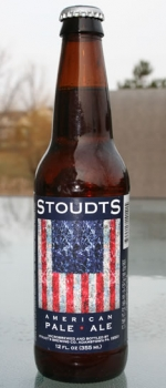 American Pale Ale - Stoudts Brewing Company