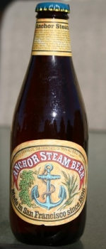 Anchor Steam - Anchor Brewing