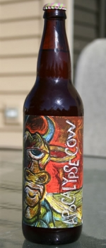 Apocalypse Cow - Three Floyds Brewing Company