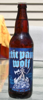 Arctic Panzer Wolf - Three Floyds Brewing Company