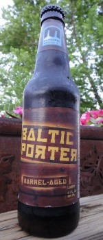 Baltic Porter - Milwaukee Brewing Company