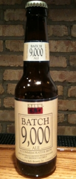 Bell's Batch 9000 - Bell's Brewery, Inc.