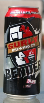 Bender - Surly Brewing Company