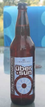 Über Sun - Southern Tier Brewing Company