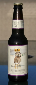 Best Brown Ale - Bell's Brewery, Inc.