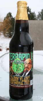Big Daddy Vlady's Russian Imperial Stout - Terrapin Brewing Company