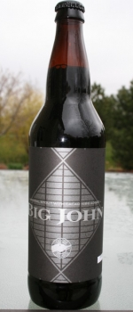 Big John - Goose Island Beer Co.
