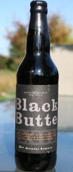 Black Butte XXIII - Deschutes Brewery