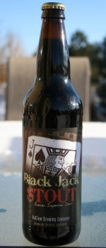Black Jack Stout - DuClaw Brewing Company