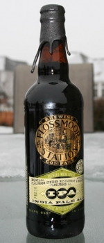 Black Magic IPA - Flossmoor Station Restaurant & Brewery