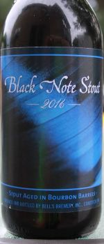 Black Note Stout - Bell's Brewery, Inc.