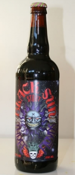 Black Sun - Three Floyds Brewing Company