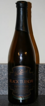 Black Tuesday - The Bruery
