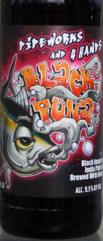 Black Tuna - Pipeworks Brewing Company