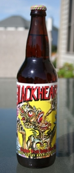 Blackheart - Three Floyds Brewing Company