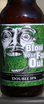 Blow Your Face Out - Roak Brewing Co.