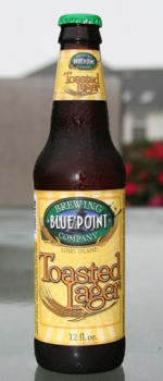 Blue Point Toasted Lager - Blue Point Brewing Company