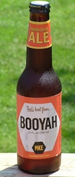 Booyah - Milwaukee Brewing Company