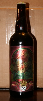 Brian Boru - Three Floyds Brewing Company