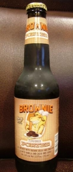 Brownie Porter - Horny Goat Brewing Company