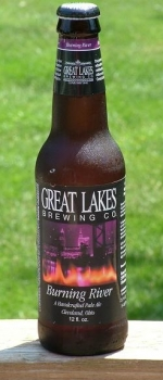 Burning River - Great Lakes Brewing Company