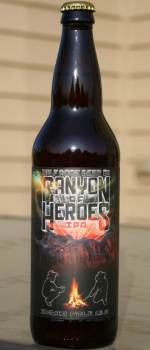 Canyon Of Heroes - Half Acre Beer Company