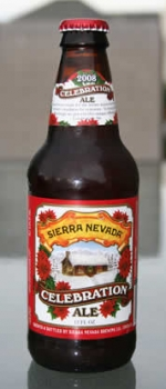 Celebration Ale (2008) - Sierra Nevada Brewing Co.