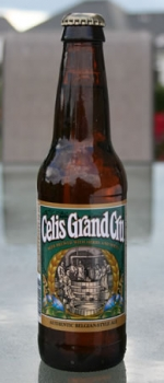 Celis Grand Cru - Michigan Brewing Company