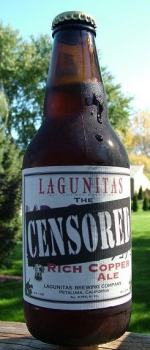 Censored - Lagunitas Brewing Company