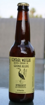 Central Waters Octoberfest - Central Waters Brewing Company