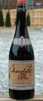 Chocolate Ale - Boulevard Brewing Company