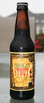 Chocolate Stout - Fort Collins Brewery