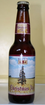 Christmas Ale - Bell's Brewery, Inc.