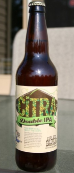 Citra Double IPA - Kern River Brewing Company